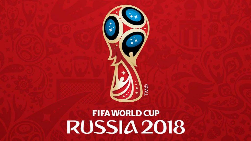 Города и матчи ЧМ 2018 по футболу
