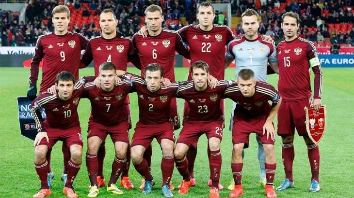 Чего ожидать от сборной РФ на ЧМ 2018