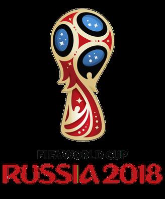 Символика ЧМ 2018 в России
